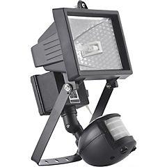 150W Reflector halógeno con sensor