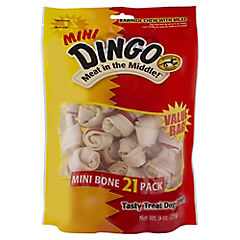 Dingo mini bone 21