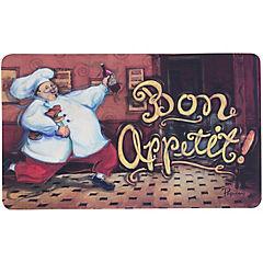 Limpiapiés de cocina Appetit 45x75 cm