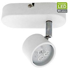 Foco LED sobrepuesto 6 W
