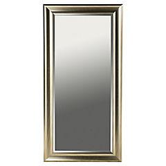 Espejo 80x160 cm plata