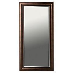 Espejo 80x160 cm cobre