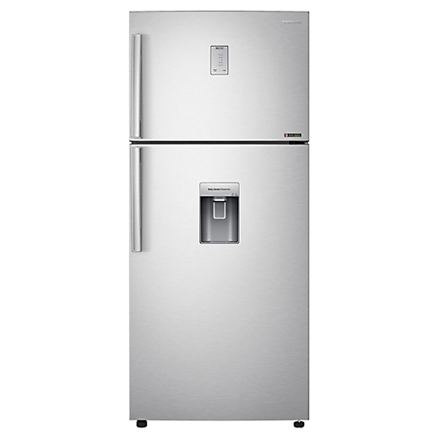 Refrigerador RT53H6631SL/ZS          Samsung                       1 unidades disponibles