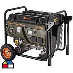 Generador eléctrico a gasolina 3000 W