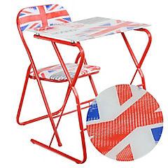 Set escritorio + silla England