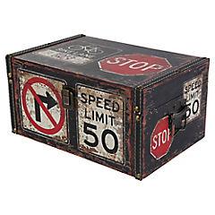 Caja señales 30x20x15