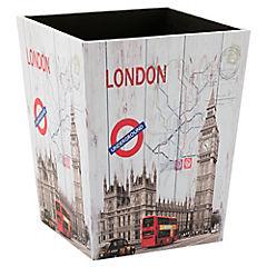 Papelero tour london 20x20x25