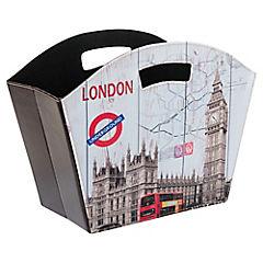 Revistero tour london 37x18x29