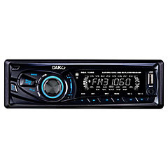 Set radio Rsk-1350 Usb + parlante