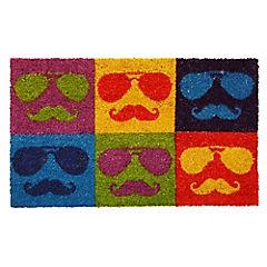 Limpiapies coco 45x75 moustach
