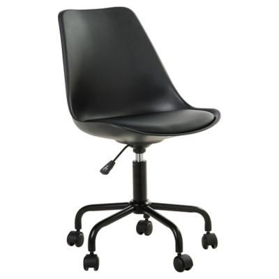 Silla tareas 48x55x83x91 for Sillas ergonomicas sodimac