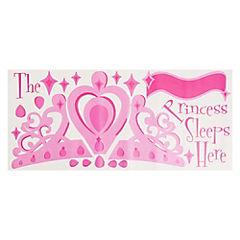 Sticker duerme la princesa