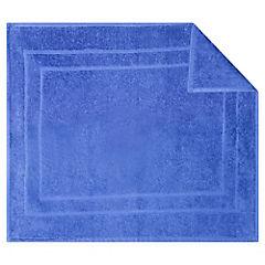 Piso baño 40x50 500g azul