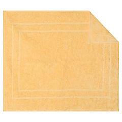 Piso baño 40x50 500g amarillo