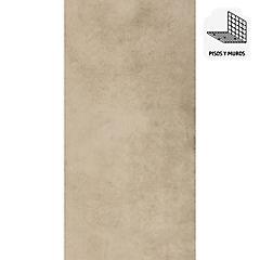 Porcelanato Urbanity beige 45 X 90 cm