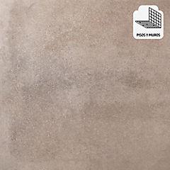 Porcelanato 60x60 cm 1,44 m2 gris