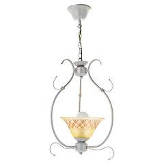 Lámpara colgante 34 cm 180 W