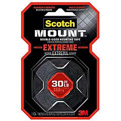 Cinta montaje Extreme 25mm x 1,5 m