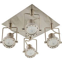 Barra 4 luces 50 W