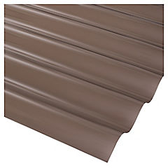 Pack 4 planchas 0.5mm x 0.81 x250 bronce