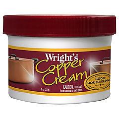 Crema limpiadora para broncería 227 gr