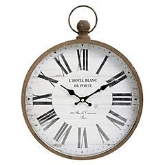 Reloj Hotel 30 x 39 cm