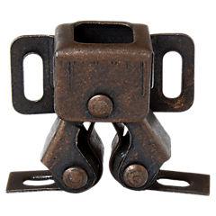 Retén doble rodillo cobre
