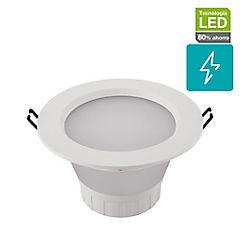 Foco embutido LED 9 W