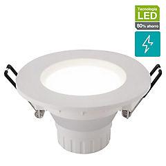 Foco SMD empotrado LED 4 W
