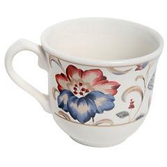 Taza de té Jacobean