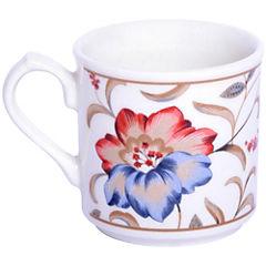 Taza de café Jacobean