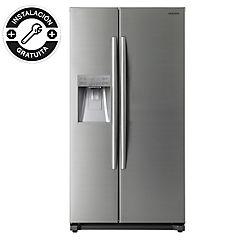 Refrigerador Sbs FRS-Q522DA