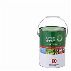 Esmalte sintético base agua blanco 1 gl
