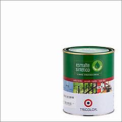 Esmalte sintético brillante 1/4 gl Blanco