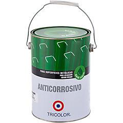 Anticorrosivo a base de agua opaco 1 gl Rojo