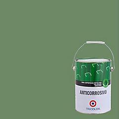 Anticorrosivo base agua gris verdoso 1 gl