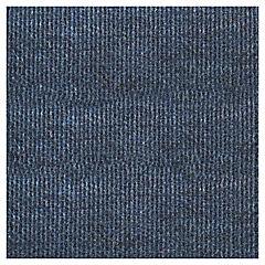 Cubrepiso con goma azul 240 m2