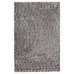 Alfombra Holiday 160x230 cm 546 turquesa