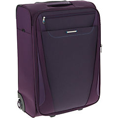 Maleta Upright Greenwich 62 lt purpura