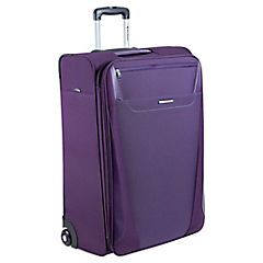 Maleta Upright Greenwich 91 lt purpura