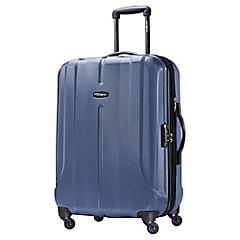 Maleta Spinner Fiero 76 lt azul