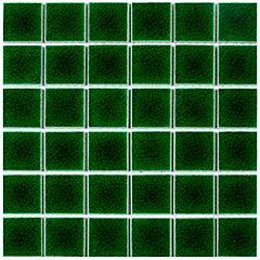 Malla 30x30 cm verde brillante