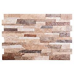 Cerámica 34 x 50 cm Fileto Rústico 2.38 m2
