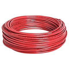 Cable Thhn 0.6Kv 12Awg Rj R-50