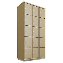Lockers P5-15 custodia
