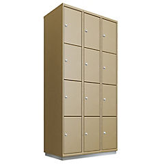 Lockers P4-12 custodia