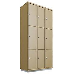 Lockers P3-09 custodia