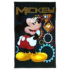 Alfombra Mickey