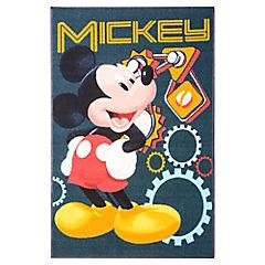Alfombra Mickey tools 80x120 cm