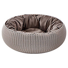 Cama nido cozy pet bed